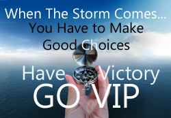 StormComesVIP