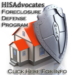 ForeclosureDefense