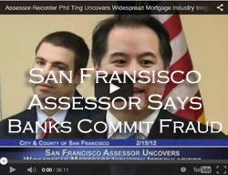 San Fransisco Assessor