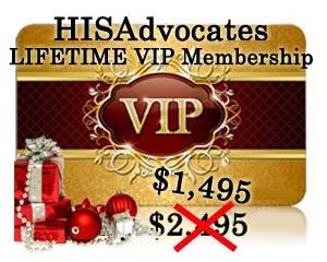 Lifetime VIP Membership On Sale