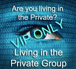 Join VIP for Living in the Private